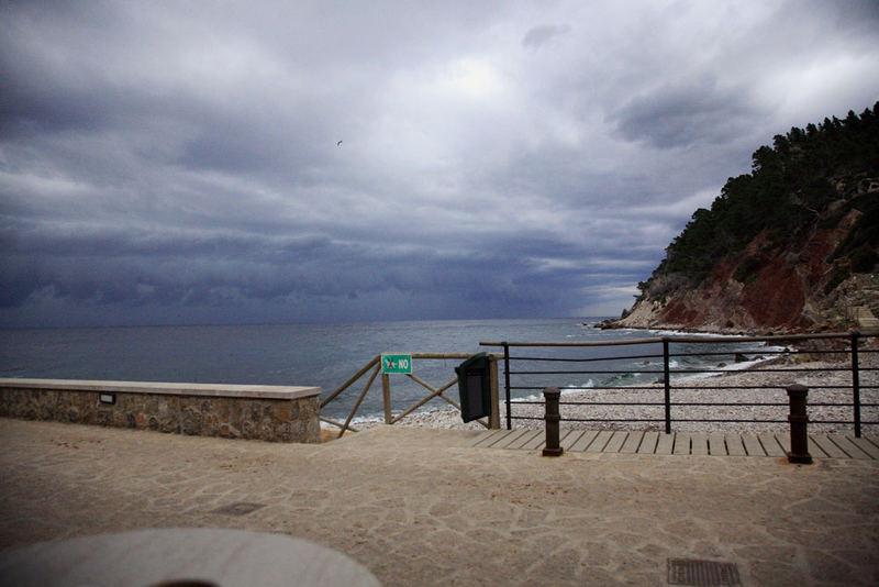 Port de Valdemossa (Mallorca)