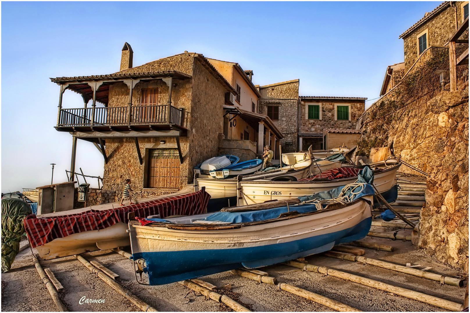 Port de Valldemosa