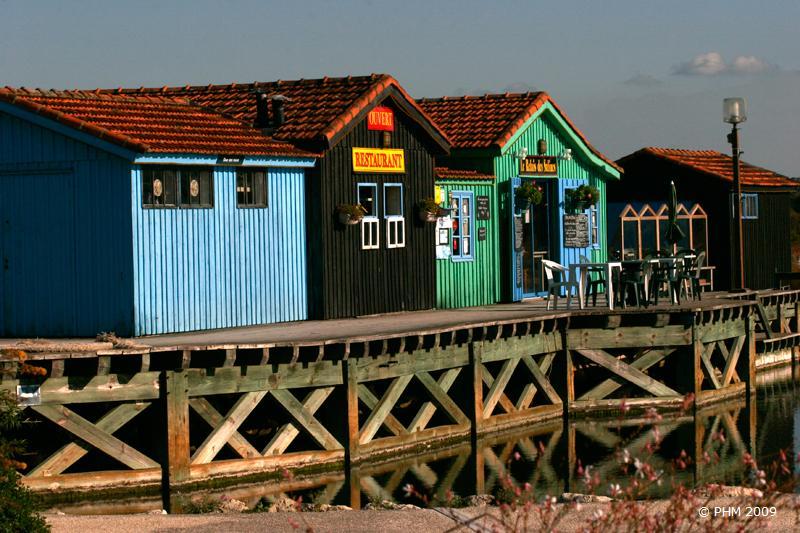 Port des Salines
