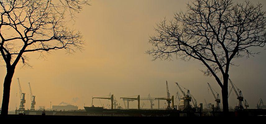 Port d'Hamburg