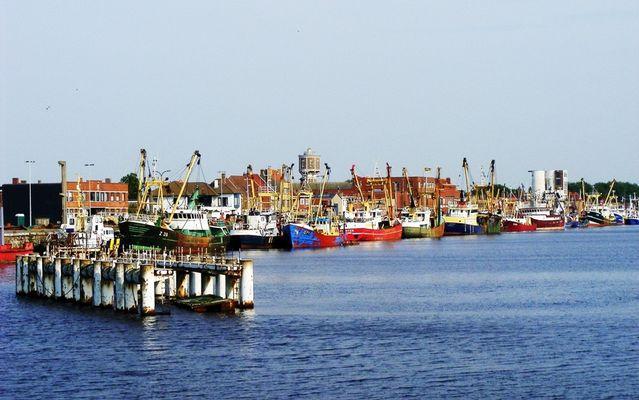 Port d'Oostende