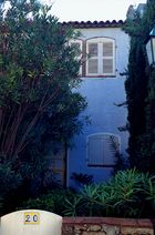 Port Grimaud 2001