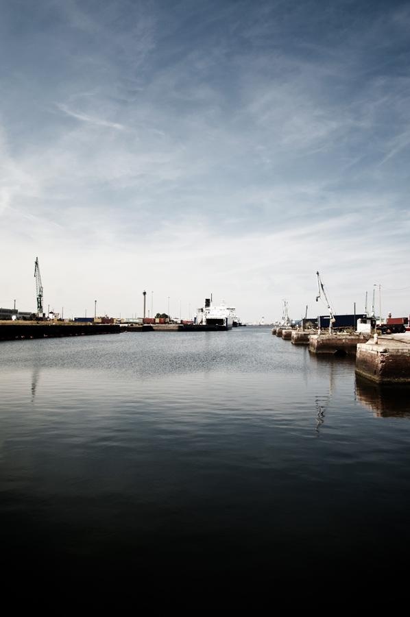 Port H 3