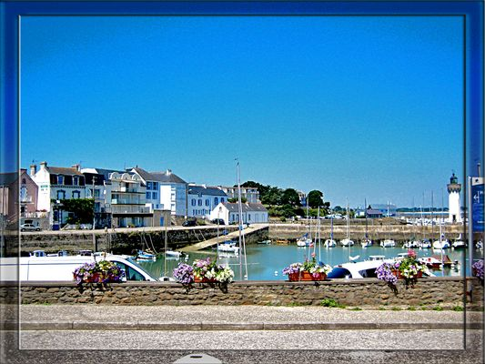 Port-Haliguen, Quiberon