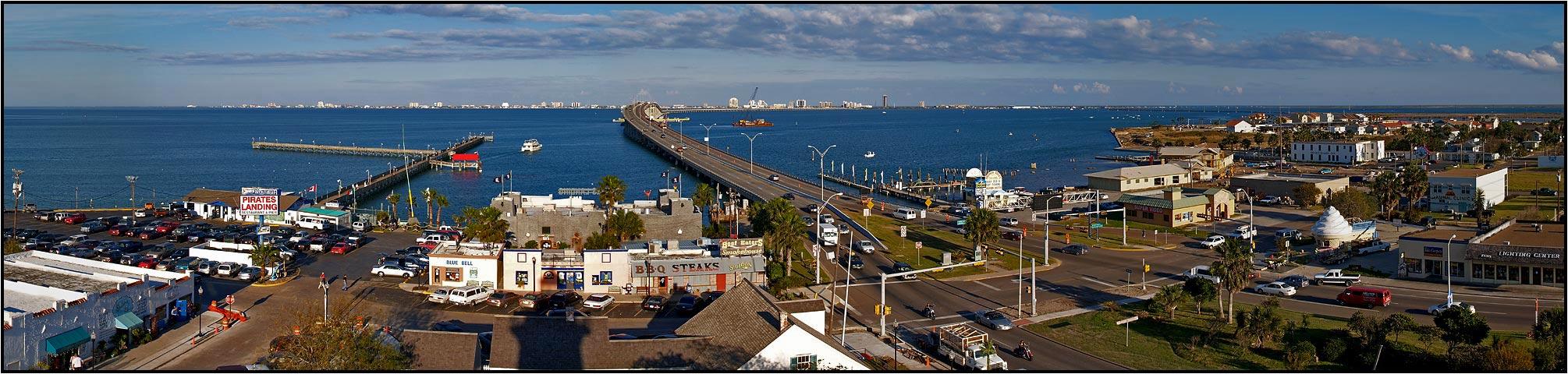 Port Isabel [panografie]