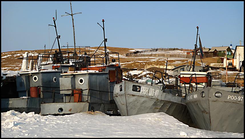 Port Khuzir