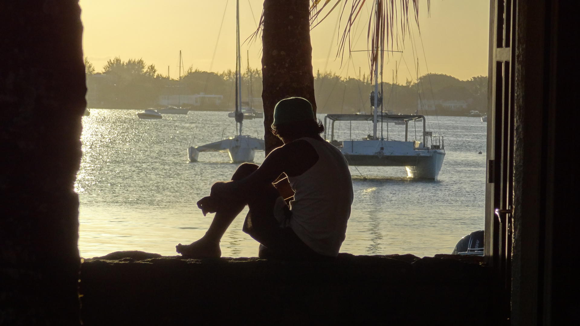 Port Louis - île Maurice