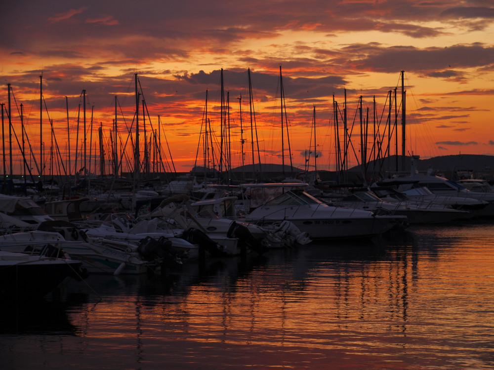 Port of Alghero