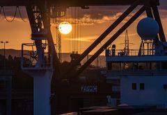 Port of Gdingen
