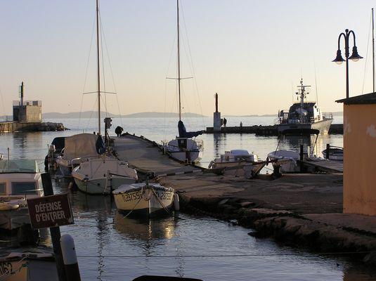 Port Pothuaux 7