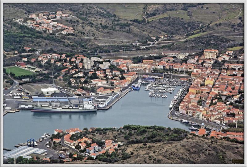 Port Vendre (66)