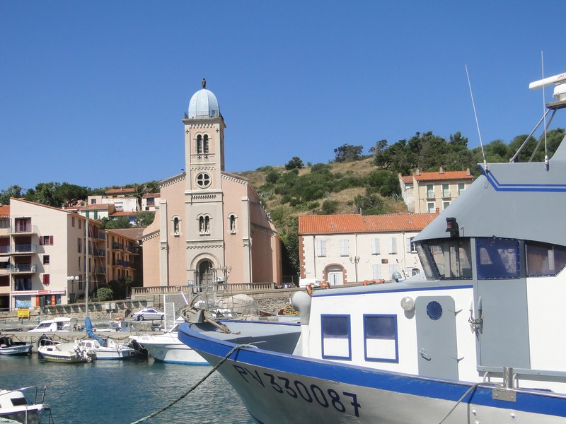 Port Vendres