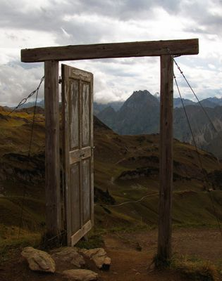 Porta Alpinae 2