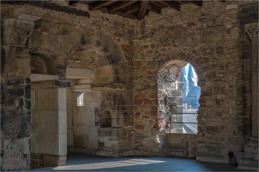 Porta Nigra I