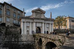 Porta San Giacomo, Bergamo alta