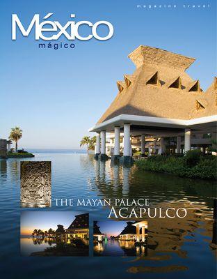 portada mayan palace