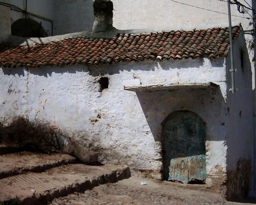 Portal Chaouni