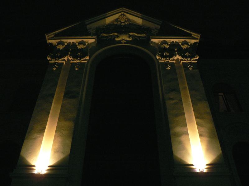 Portal der Macht