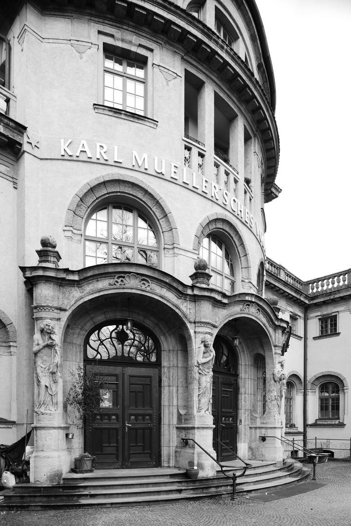 Portal Müllerisches Volksbad