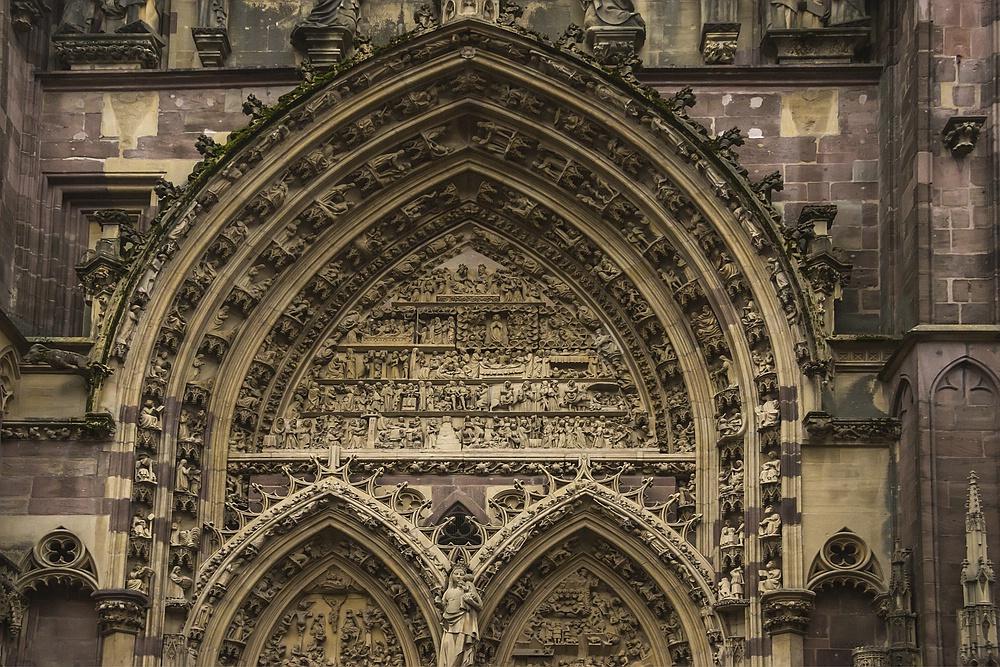 Portal Theobaldusmünster