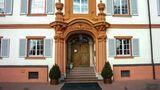 Portal vom Haupthaus des Schloß Beugen von Ulrich Kremper