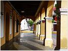 Portales de Canobbio (del viejo Mazatlán)
