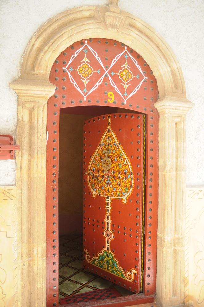porte a Rabat
