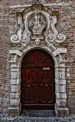 Porte, Bruges