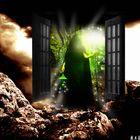 Porte de l'espoir