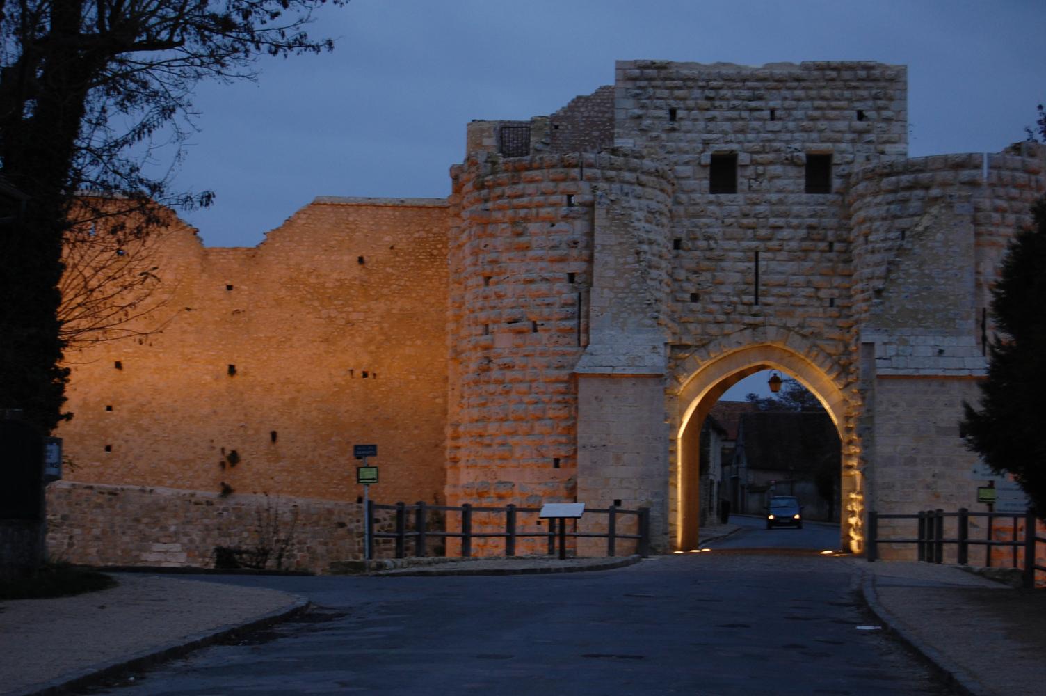 Porte de Provins