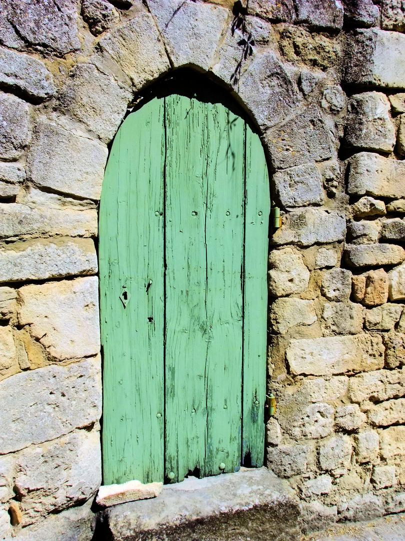 Porte secrète.1