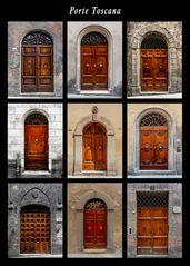 Porte Toscana