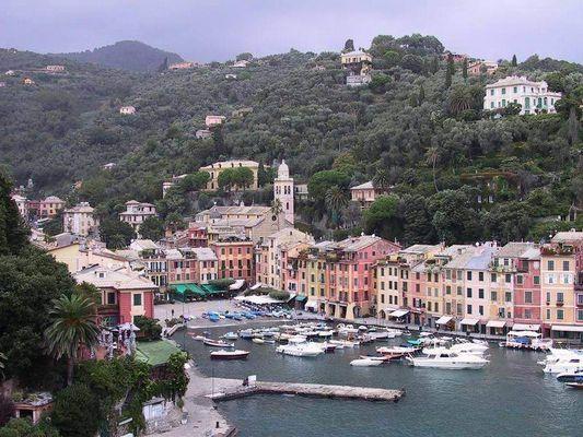 Portefino in Bella Italia