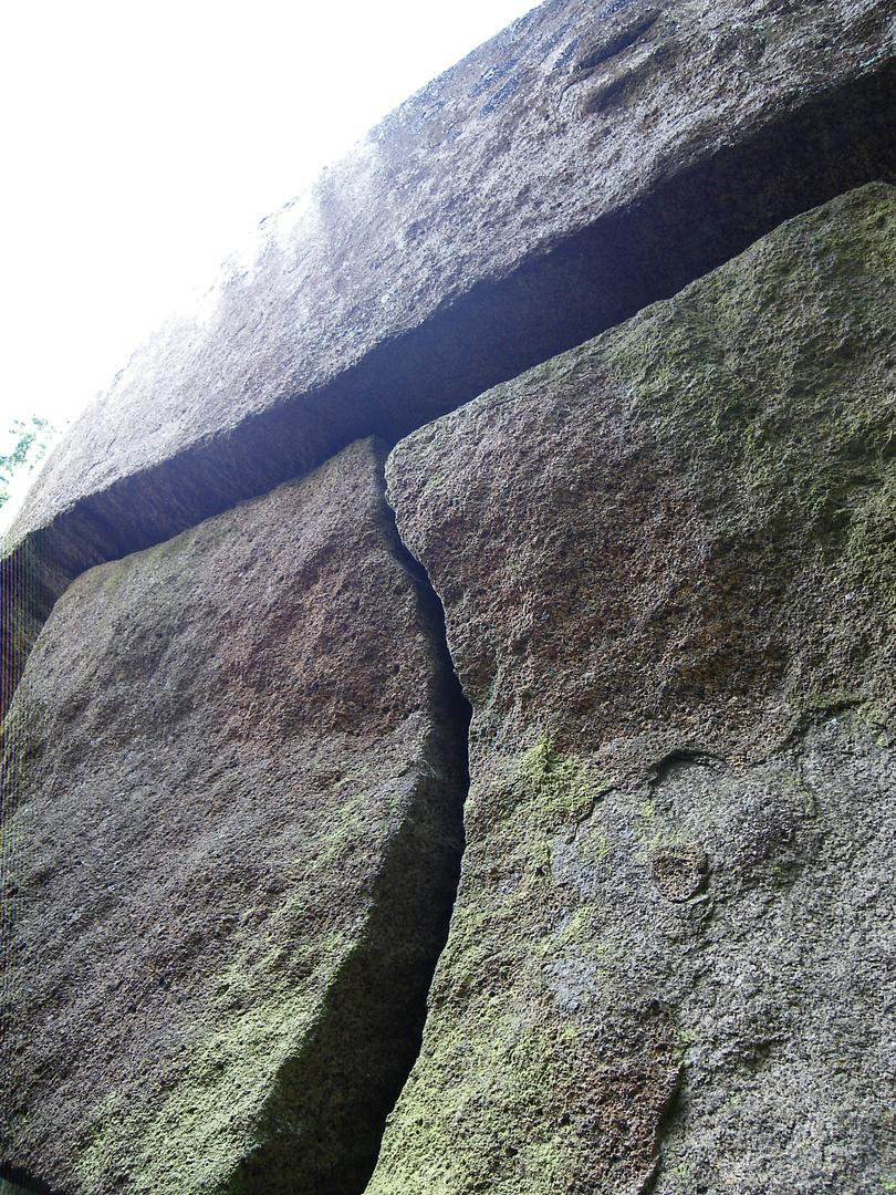 Portes de Granit