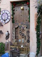 portes et heurtoirs