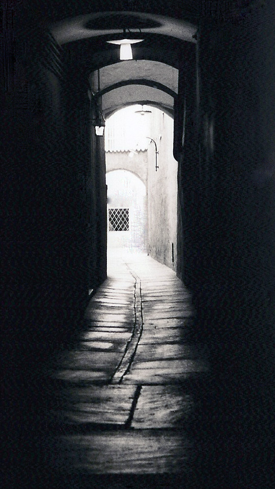 portici a Merano