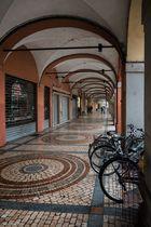 Portici di piazza Duomo, Piacenza