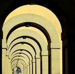Portici sul Lungarno