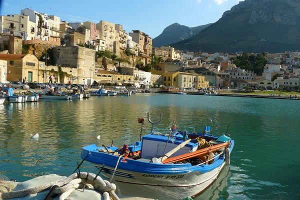 Porto Antico Castellammare
