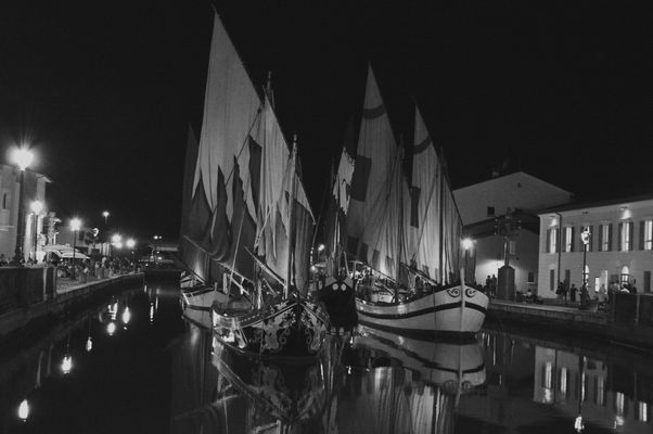 Porto canale