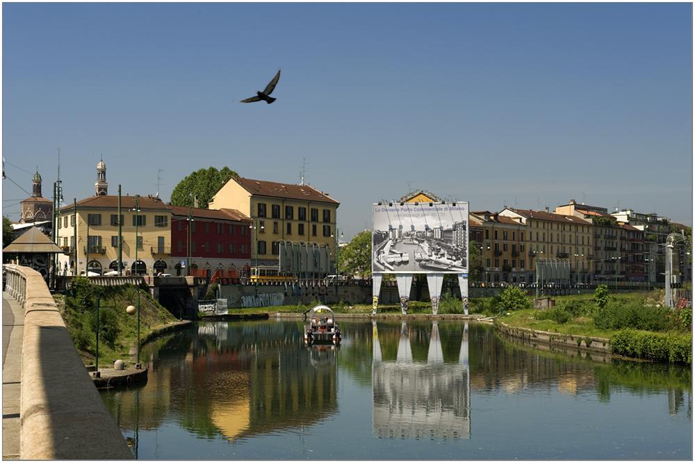 Porto di Milano
