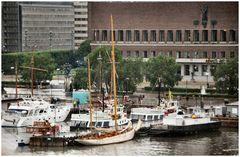 Porto di Oslo