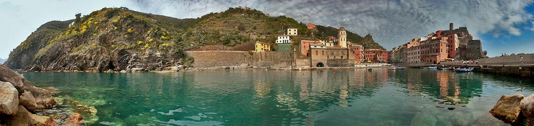 Porto di Vernazza