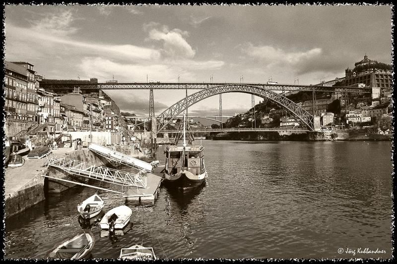 Porto - die heimliche Hauptstadt
