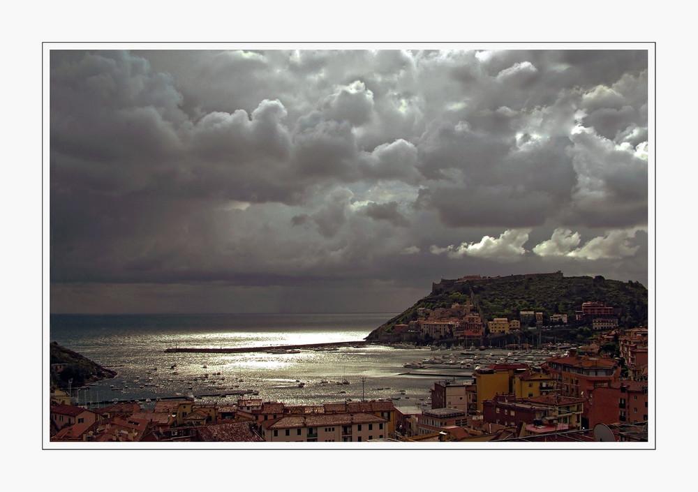Porto Ercole...