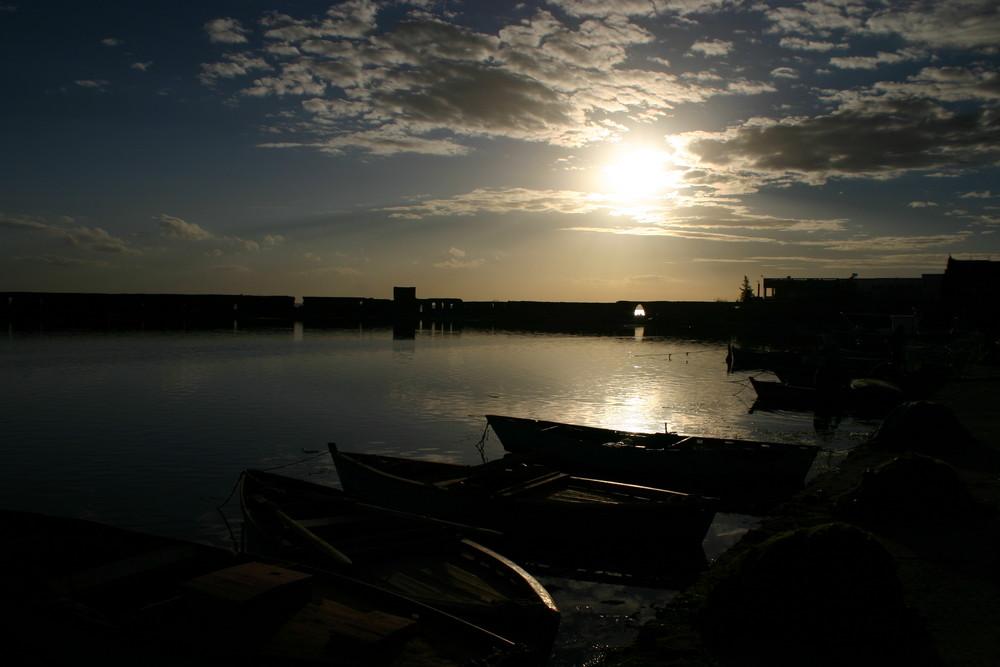 Porto Farina - Tunisia