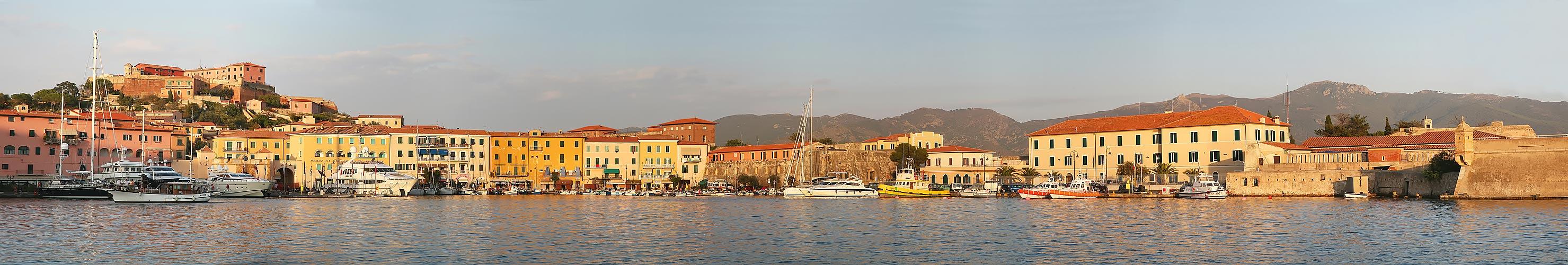 Porto Ferraio - Isola Elba