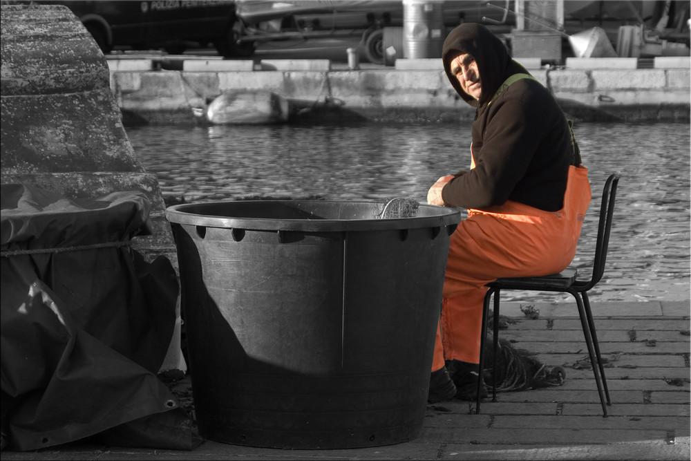 Porto Il Pescatore