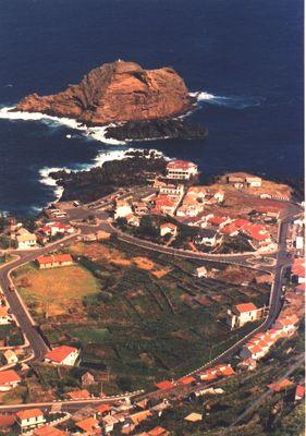 Porto Monitz  -Madeira-