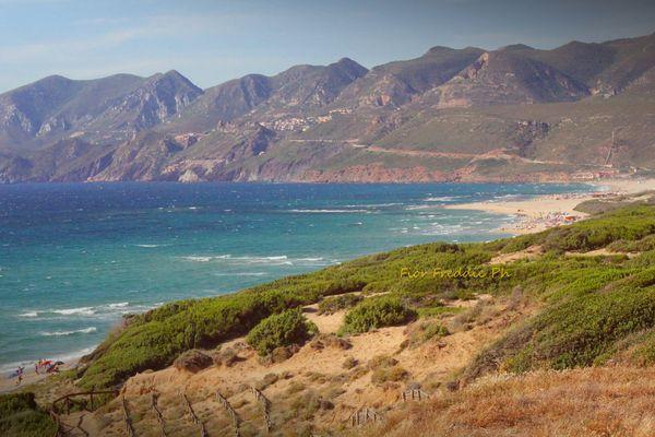 Porto Paglia -Gonnesa- Sardegna